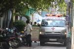 Cháy nhà trọ ở Tân Phú, cha và con gái tử vong: Mẹ đòi chết theo con
