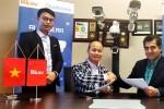 """CEO Nguyễn Tử Quảng: Camera giám sát AI là """"cơ hội mới cho Việt Nam"""""""