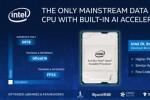 Intel giới thiệu nền tảng trí tuệ nhân tạo và phân tích độc đáo mới