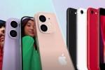 iPhone 12 5,4 inch sẽ rất nhỏ gọn, thậm chí còn nhỏ hơn cả iPhone SE 2020