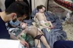 70 người chết trong cuộc tấn công bằng chất độc hóa học ở Syria