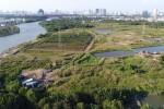 Dự án Phước Kiển được bán lại với giá ban đầu chỉ 1,1 triệu đồng/m2