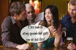 Tiêu chuẩn chọn chồng của cô gái thông minh