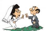 Được thối lại tiền vì vợ xấu