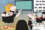 Nhân viên được khen vì ngăn cản sếp hát karaoke