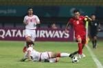 Công Phượng phá lưới Bahrain, Việt Nam lần đầu tiên vào bán kết ASIAD