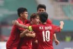 UAE giành HCĐ sau loạt sút 11m may rủi