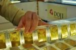 Giá vàng trong nước tăng giảm trái chiều