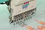 9 tháng đầu năm, xuất khẩu dệt may đạt 22,6 tỷ USD