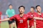 Thắng Campuchia 3- 0, tuyển Việt Nam đứng đầu bảng A, vào bán kết