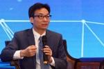 Phó Thủ tướng: Startup không phải lập tức thành công ty triệu đô