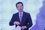 Bộ trưởng Nguyễn Mạnh Hùng: 'Hãy khởi nghiệp từ nhà kho của gia đình'