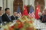 Mỹ - Trung đạt thỏa thuận đình chiến thương mại tạm thời