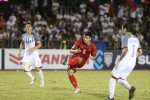 Thắng Philippines 2-1, tuyển Việt Nam vẫn tiếc nuối