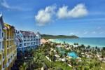 JW Marriott Phu Quoc Emerald Bay đạt 4 giải thưởng du lịch thế giới