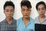 Lời khai của nhóm nghi can 9X giết người, chôn xác ở Sài Gòn