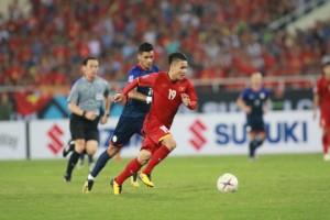 Thắng Philippines 4-2, Việt Nam vào chung kết AFF Cup 2018