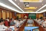 Đề nghị Bộ Chính trị, Ban Chấp hành Trung ương kỷ luật ông Tất Thành Cang