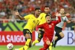 Gặp tuyển Việt Nam, chắc chắn Malaysia sẽ đá rát