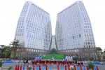 Tòa nhà khám chữa bệnh hiện đại nhất Việt Nam