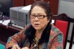 Bà Dương Thị Bạch Diệp và nhiều cựu lãnh đạo TP.HCM bị bắt
