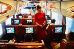 Tuyến buýt '5 sao' Tân Sơn Nhất - Vũng Tàu hoạt động