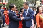 Hậu duệ vua Lý ở Hàn Quốc và ký ức Tết Việt