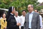TP.HCM quyết định giữ lại nhà thờ và Dòng mến Thánh giá Thủ Thiêm