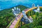 Cầu Vàng và loạt công trình của Việt Nam vươn tầm ảnh hưởng quốc tế