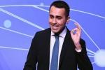 Pháp phản đối Phó Thủ tướng Italy gặp lãnh đạo phe 'áo vàng