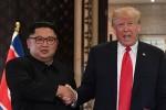 Trump thông báo sẽ gặp Kim Jong-un tại Hà Nội