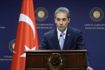 Thổ Nhĩ Kỳ chỉ trích Trung Quốc 'đồng hóa' người Duy Ngô Nhĩ