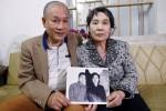 Chuyện tình 48 năm của cặp vợ chồng Việt - Triều