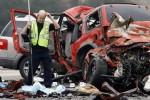 Hơn 40.000 người Mỹ chết vì tai nạn giao thông mỗi năm