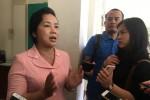 Quận 1 nói về việc di dời lư hương trước tượng đài Trần Hưng Đạo