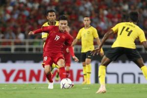 Việt Nam được đôn lên Nhóm 3 ở SEA Games 2019