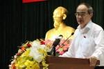 Cử tri TP.HCM: Tham nhũng và cơ hội chính trị đang phá hoại đất nước