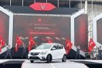 Xe hơi VinFast được trợ giá ít nhất 2 năm nữa