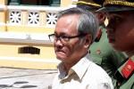 Cựu luật sư ở TP.HCM lĩnh án vì tham gia tổ chức khủng bố