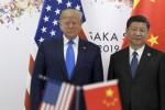 Thượng đỉnh G20: Mỹ sẽ dừng tăng thuế với Trung Quốc, bán linh kiện cho Huawei