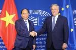 Hôm nay Việt Nam và EU ký hiệp định thương mại