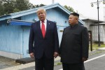TT Trump cảm ơn ông Kim 'cứu tôi khỏi bị truyền thông tấn công'