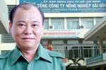 Khởi tố bị can, ra lệnh bắt tạm giam ông Lê Tấn Hùng