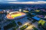 Vòng loại World Cup: Thái Lan tiếp Việt Nam ở... sân trường đại học