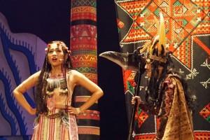 Hiện thực hóa giấc mơ sân khấu nhạc kịch!