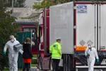 Sớm đưa 39 nạn nhân tử vong ở Anh về nước
