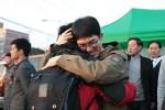 Học sinh Hàn Quốc 'run rẩy, sợ hãi' thi đại học