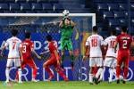 Thấy gì sau trận hòa của U23 Việt Nam trước UAE?