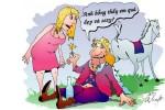 Rượu giúp vợ xinh đẹp và khiêu gợi