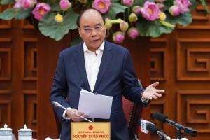 Thủ tướng: Chống dịch như chống giặc!